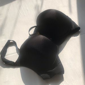 38DD Black Ashley Stewart bra